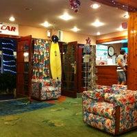 Photo taken at LA Adventurer Hotel by Michele D. on 8/12/2012