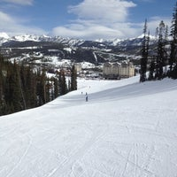Photo taken at Big Sky Resort by J. T. on 3/11/2012