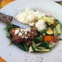 Photo taken at Berry Hill Bistro by Andrea on 7/24/2012