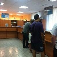 """Photo taken at Первая Экспедиционная Компания """"ПЭК-Урал"""" by Алексей on 8/11/2012"""