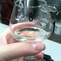 Photo taken at B. Nektar Meadery by Jarrod A. on 3/31/2012