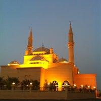 Foto tomada en Al Mizhar 1 المزهر por Lubna S. el 6/17/2012