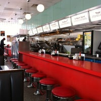 Photo taken at Majestic Diner by Brandon B. on 2/24/2012