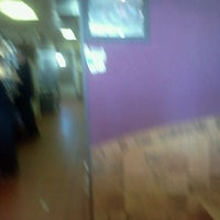 Photo taken at Taco Bell by Jiggy J. on 2/11/2012