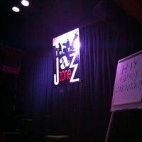Foto scattata a Jazz Zone da Tulio L. il 7/31/2012