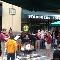 Photo taken at Starbucks by Michelle E. on 2/27/2012