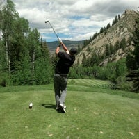 Photo taken at Beaver Creek Golf Club by Henry H. on 6/2/2012