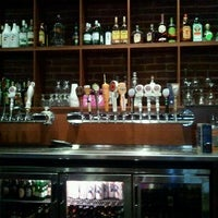 Photo taken at Barley's Taproom & Pizzeria by Doug C. on 5/10/2012