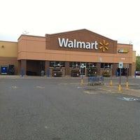 Photo taken at Walmart by Nicholas W. on 4/24/2012