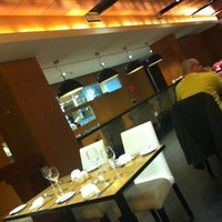 Photo taken at Restaurant Rosso - Best Western by Rosana T. on 6/4/2012