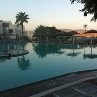 7/16/2012 tarihinde Dilekziyaretçi tarafından Isis Hotel & Spa'de çekilen fotoğraf