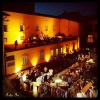 Photo taken at Giardino Buonamici by SB E. on 6/26/2012