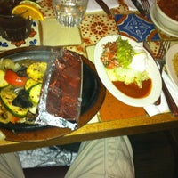 Photo taken at Mary Ann's Chelsea Mexican by Adam B. on 6/23/2012