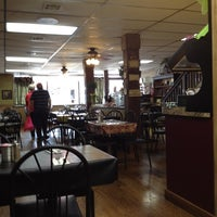 Photo taken at Farmhouse Restaurant by Gary S. on 5/24/2012