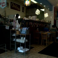 Photo taken at Five Star Day Café by Blaine D. on 6/5/2012