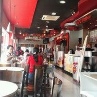Photo taken at KFC / KFC Coffee by Astari R. on 9/5/2012