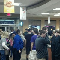Photo taken at Chick-fil-A Providence Marketplace by Kevin N. on 2/16/2012
