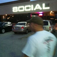 Photo taken at Social 219 by Rick B. on 5/31/2012