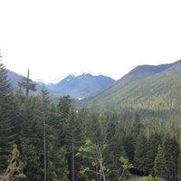 Photo prise au Mount Rainier National Park par Ashley le6/30/2012