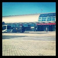 Foto diambil di Warsaw-Modlin Airport oleh Zakhar K. pada 7/23/2012