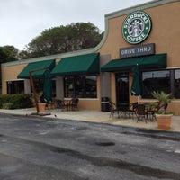Photo taken at Starbucks by Saulius K. on 4/30/2012