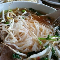 Photo taken at Vien Dong by Eric K. on 6/9/2012
