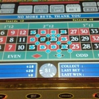 Photo taken at Casino at Ocean Downs by Louis S. on 3/9/2012