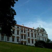 Das Foto wurde bei Celler Schloss von Kekz am 6/27/2012 aufgenommen