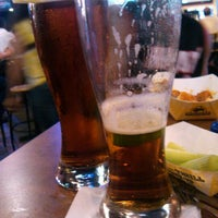 Photo taken at Buffalo Wild Wings by Marcus W on 6/22/2012