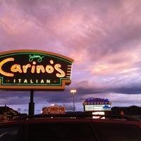 Photo Taken At Carino 39 S Italian Restaurant By Tesa N On