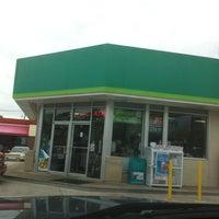 Photo taken at BP by Raymond M. on 2/16/2012