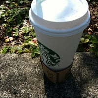 Photo taken at Starbucks by Penny P. on 4/21/2012