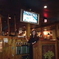 Photo taken at Outback Steakhouse by Bernice Y. on 3/16/2012