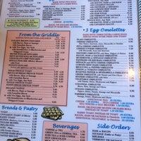 Photo taken at Colony Diner & Restaurant by Alejandra I. on 6/17/2012