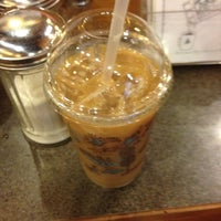 Photo taken at Caribou Coffee by Leigh Ann K. on 5/3/2012