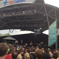 Photo taken at Henry Maier Festival Park by TQ . on 6/30/2012