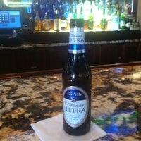 Photo taken at Morgan's Sports Bar & Lounge by Chante on 5/17/2012