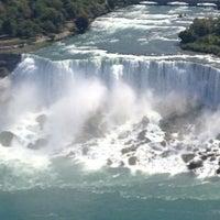 Foto diambil di Niagara Fallsview Casino Resort oleh Eugene G. pada 9/2/2012