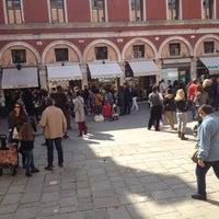 Foto scattata a Al Merca' da Settimo C. il 3/24/2012