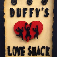 Photo taken at Duffy's Love Shack by Jason P. on 7/29/2012