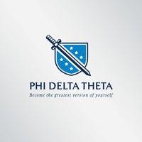 Photo taken at Phi Delta Theta NY Eta by Brandon D. on 4/9/2012