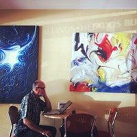 Foto tomada en Café Canela por Israel A. el 2/28/2012