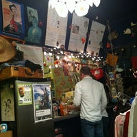 Photo taken at Java Cabana by Mallory T. on 4/6/2012