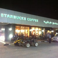 Photo taken at Starbucks by Nasser A. on 2/26/2012