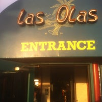 Photo taken at Las Olas by Dawn W. on 4/5/2012