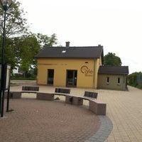 Das Foto wurde bei Carls Cafe und Bistro von Ilja F. G. am 7/21/2012 aufgenommen