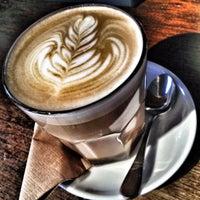 Foto tomada en Octane Coffee por Victor H. el 4/10/2012