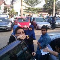 Photo taken at Lembaga Pemasyarakatan (Lapas) Wanita Sukamisin by Farhan S. on 9/8/2012