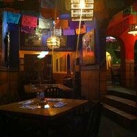 Foto tomada en El México de Frida por Alfonso G. el 7/29/2012