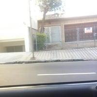 Photo taken at Rua Alegre by Yuri L. on 7/27/2012
